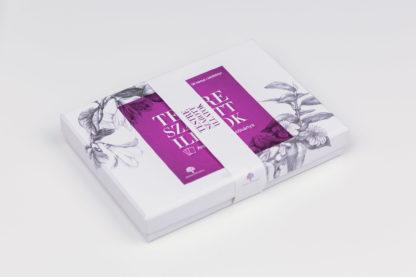 Aromaterápiás vetőkártya – Testre szabott illatok – 4. kiadás