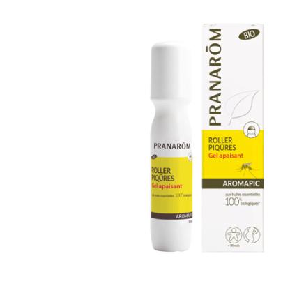 Rovarcsípés utáni nyugtató szérum – BIO – Aromapic – Pranarom
