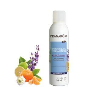 Elalvást segítő spray – Aromanoctis – BIO