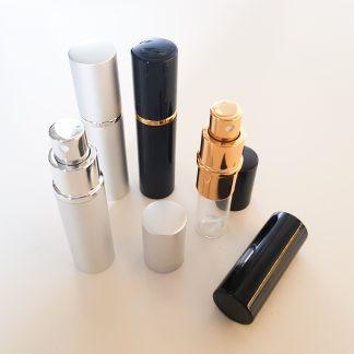 parfümösüveg