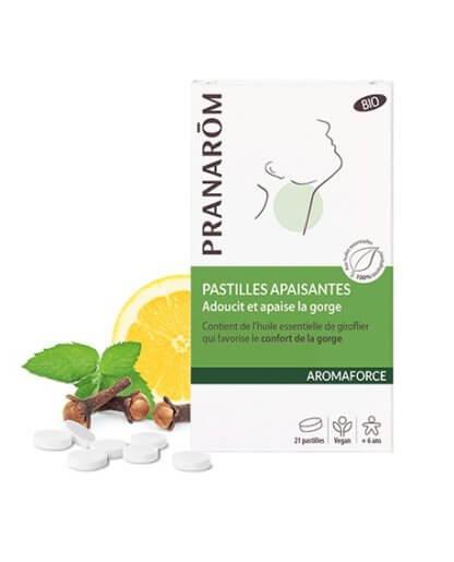 Torok tabletta – BIO – Aromaforce