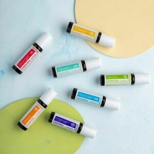 Kids collection – doterra