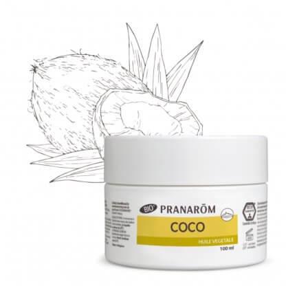 Kókuszolaj – BIO