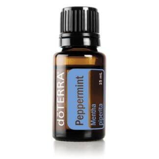Peppermint (Borsmenta)