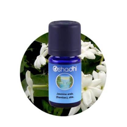 Jázmin arab abszolút (Jasminum sambac) – 1 ml