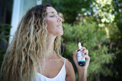 Bali Pura Aura Spray – Pure Love
